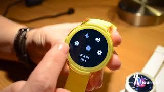 Ticwatch E Review