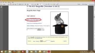 Manual Testing | Bug Tracking Tool |Bugzilla