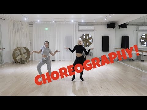 BREATHE  - Dance Tutorial with Rumer Noel!