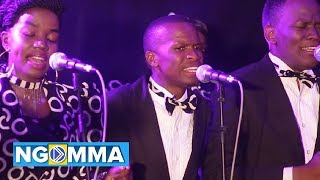 Boaz Danken  -Haufananishwi (Official video) #GodisReal