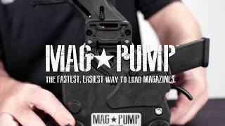 9mm MagPump Troubleshooting Video