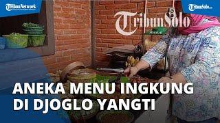Mencicipi Aneka Menu Ingkung di Djoglo Yangti Sukoharjo: Paket Hemat Cuma Rp90 Ribu