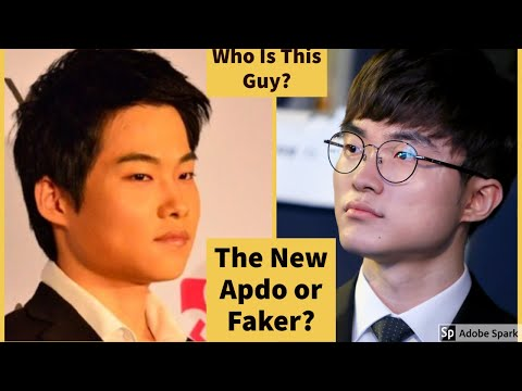Dopa or Faker? - Best Of Dazhoa (Montage)