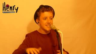 Girls Talk Boys - 5 Seconds Of Summer (Henry Gallagher Cover)