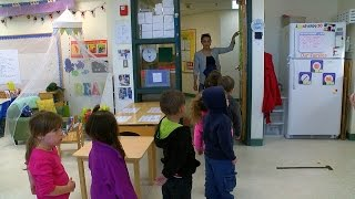 Teaching Strategies - Lining Up on a Number Line