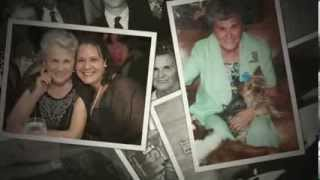 Grammy Esther's 90th Birthday Montage