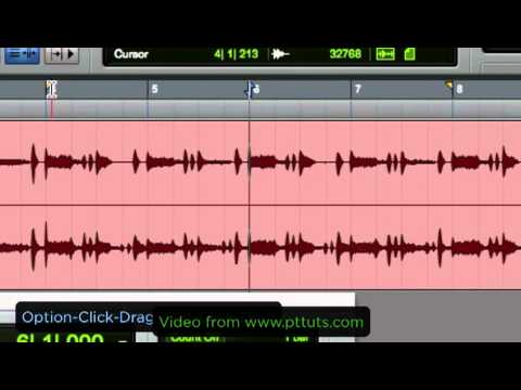 Pro Tools Tutorial – Pre & Post Roll Tips and Tricks