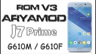 custom rom for j7 prime g610f - ฟรีวิดีโอออนไลน์ - ดูทีวีออนไลน์