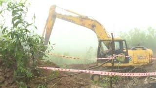 Tin tức 24h: Bắt đối tượng cướp ngân hàng tại tỉnh Thừa Thiên - Huế