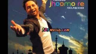 Kailash Kher - Kar Kar Main Haara - YouTube