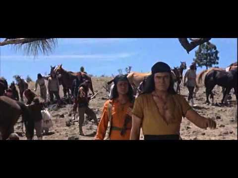 Video trailer för Geronimo 1962