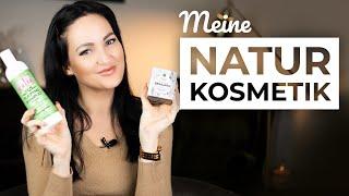TOP 10 Naturkosmetik Produkte, die deine Haut und Leben VERÄNDERN !