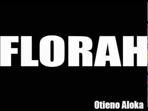 Florah - Otieno Aloka