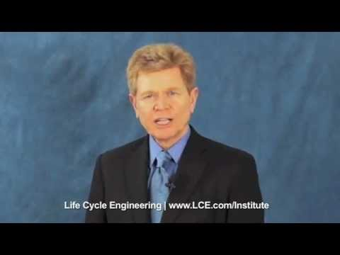 Reliability Engineering Certificate - YouTube