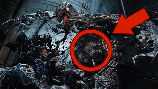Venom Trailer Breakdown: Explaining the New Symbiote Venom is Fighting