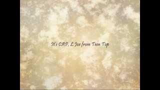 Teen Top - Mr. Bang