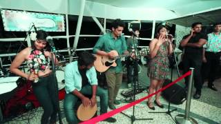 Bugs and Daffy Save the World- Toxic (Cover- Anjali, Rohan, Livia)