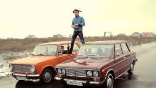 Volvo Trucks PARODY - The Epic Split feat. Van Damme (Live Test 6)
