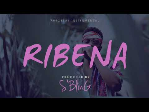 "*EXCLUSIVE* ""Ribena"" Afro Pop Beat | Maleek Berry x Mayorkun Type Beat | Prod. by S'Bling"