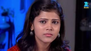 Rama Seetha - Indian Telugu Story - Episode 663 - Zee Telugu TV Serial - Best Scene