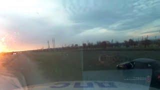 ДТП 18+ Подборка аварий за 16.10.18 погоня