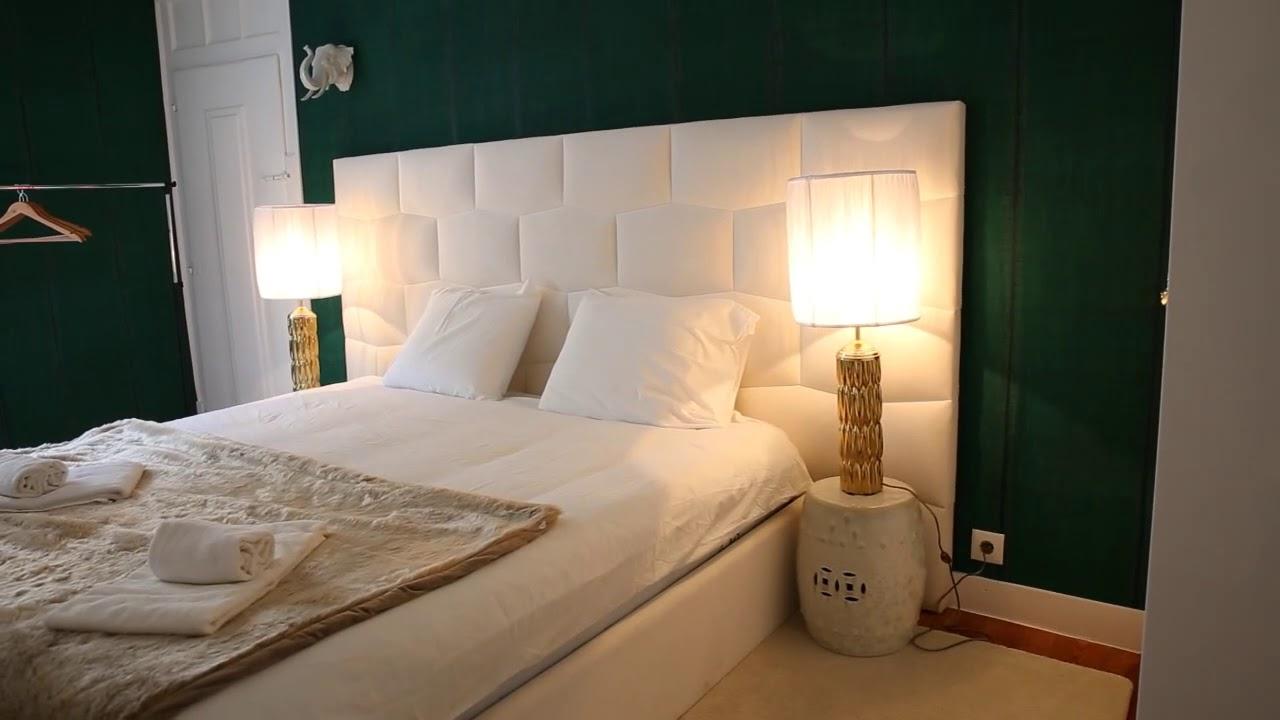 Chic 2-bedroom apartment for rent in Bairro Alto