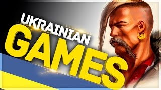 TOP 10 Best Games for Low PC Made in Ukraine