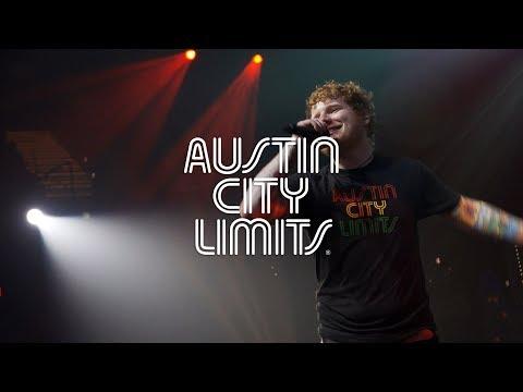 Ed Sheeran | Episodes | Austin City Limits