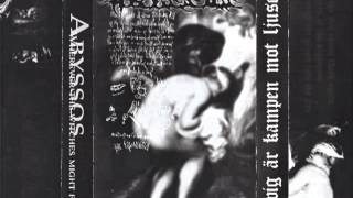 Abyssos -4.Hills of a Thousand Sins (demo1996)