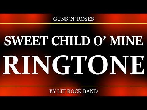 guns n roses ringtones free download