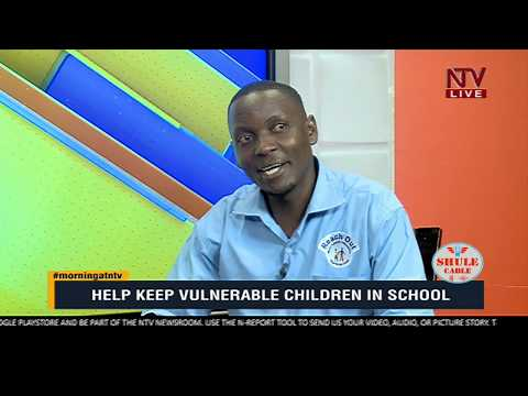 TAKE NOTE: Helping Orphans and vulnerable children
