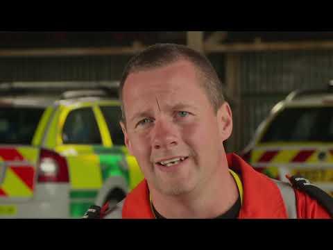 Air Ambulance: Lake District (Season 1 Episode 2) | Full Documentary