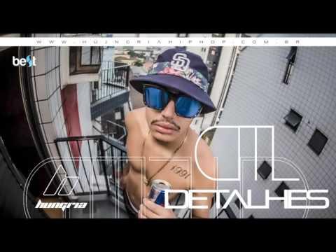 Dethalhes - Hungria Hip Hop