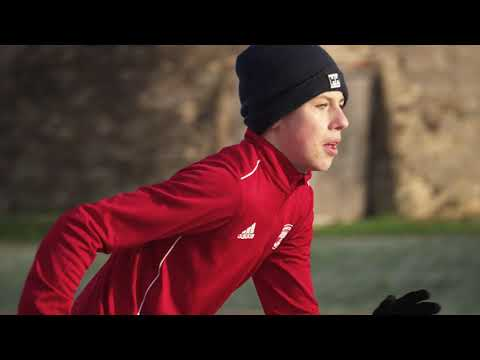 Cēsu sporta laureāts 2020 - Futbols
