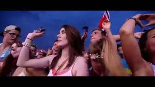 Gambar cover Hey Mama (feat. Nicki Minaj, Bebe Rexha & Afrojack) - David Guetta [Tomorrowland]