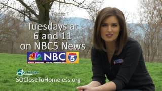 So Close To Homeless with Natalie Weber