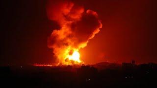 Mindestens 20 Palästinenser nach Raketen- und Luftangriffen in Jerusalem getötet