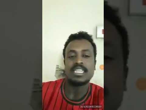 Issa Clan VS Oromo (Qoti)  - Nabadid TV - Video - 4Gswap org