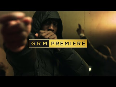 RA X Snap Capone - Dont Slip [Music Video] | GRM Daily