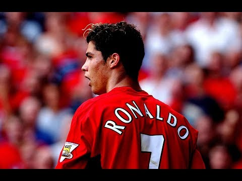 Cristiano Ronaldo U20 ●Phenomenal● No One Comes Close To Him |HD|