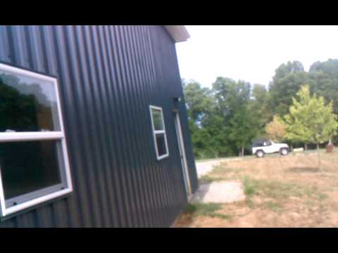 21.4 Acres in Somerset, Oh with Cabin & FREE GAS!