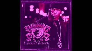 Chamillionaire - Won't Let you Down (Slowed)