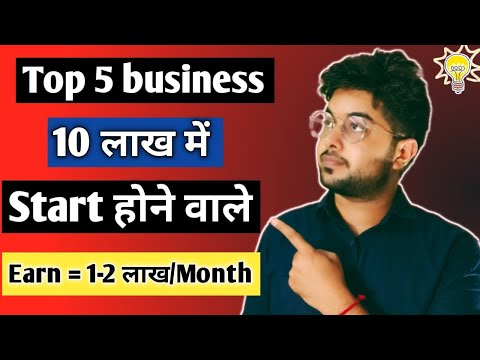 , title : 'Top 5 Business ideas under 10 lakh in india  | YouTok Earning