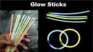 Glow Sticks | glow in the dark
