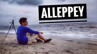 Bengaluru 2 Alleppey | Part 1| Train | Kerala Tourism | Alleppey Boat House |