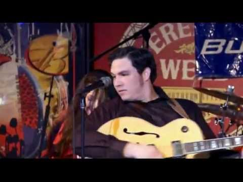 "Bo Ladner Band - ""Remembering Johnny Cash"""