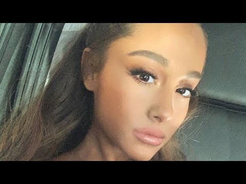 Ariana Grande CLAPS BACK at Fans Criticizing Her Appearance