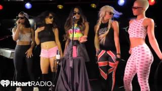 G.R.L. - Vacation Live at Kiis FM #NextUp