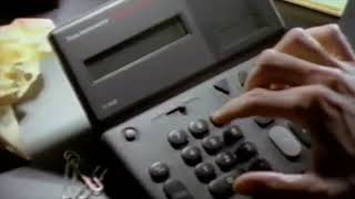 Office Depot commercial (1992)