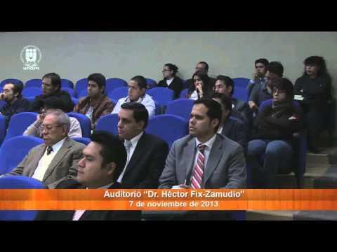 Seminario Cambio Político y Transición Jurídica en México y España
